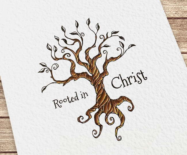 Rooted in Christ 2018